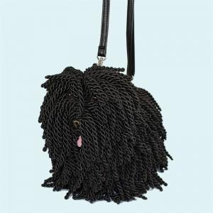 puli, purse, fuzzy nation